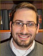 Rabbi Delman