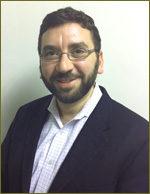 Rabbi Rutenberg