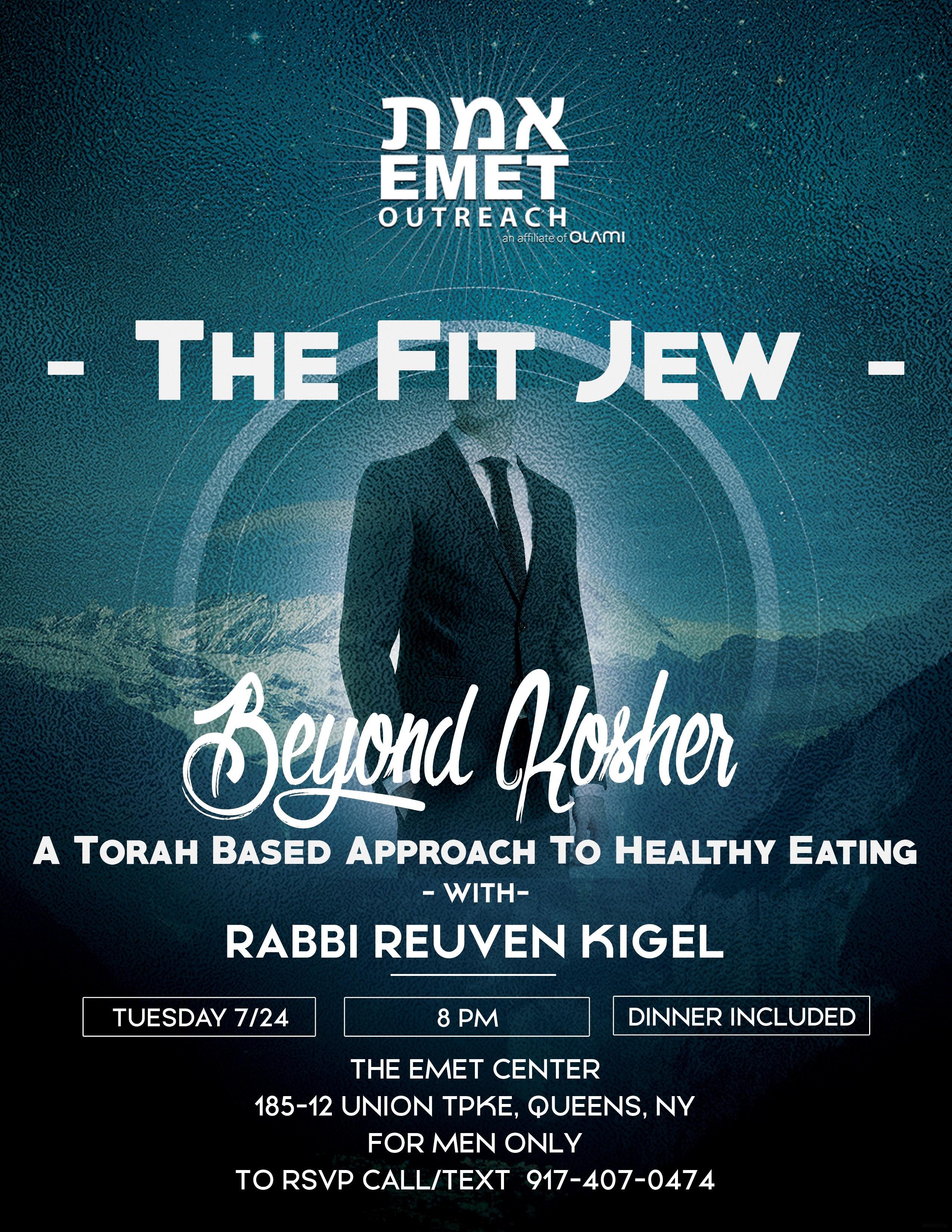 Fit Jew