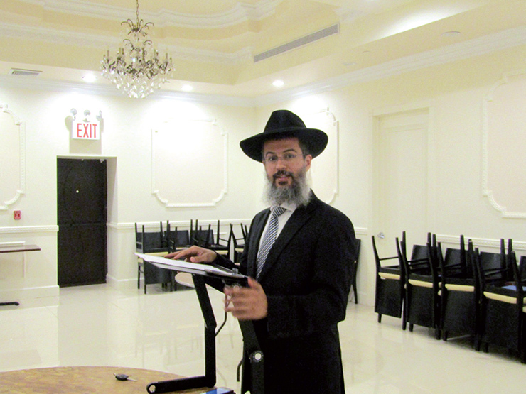 Rabbi Yuhanan