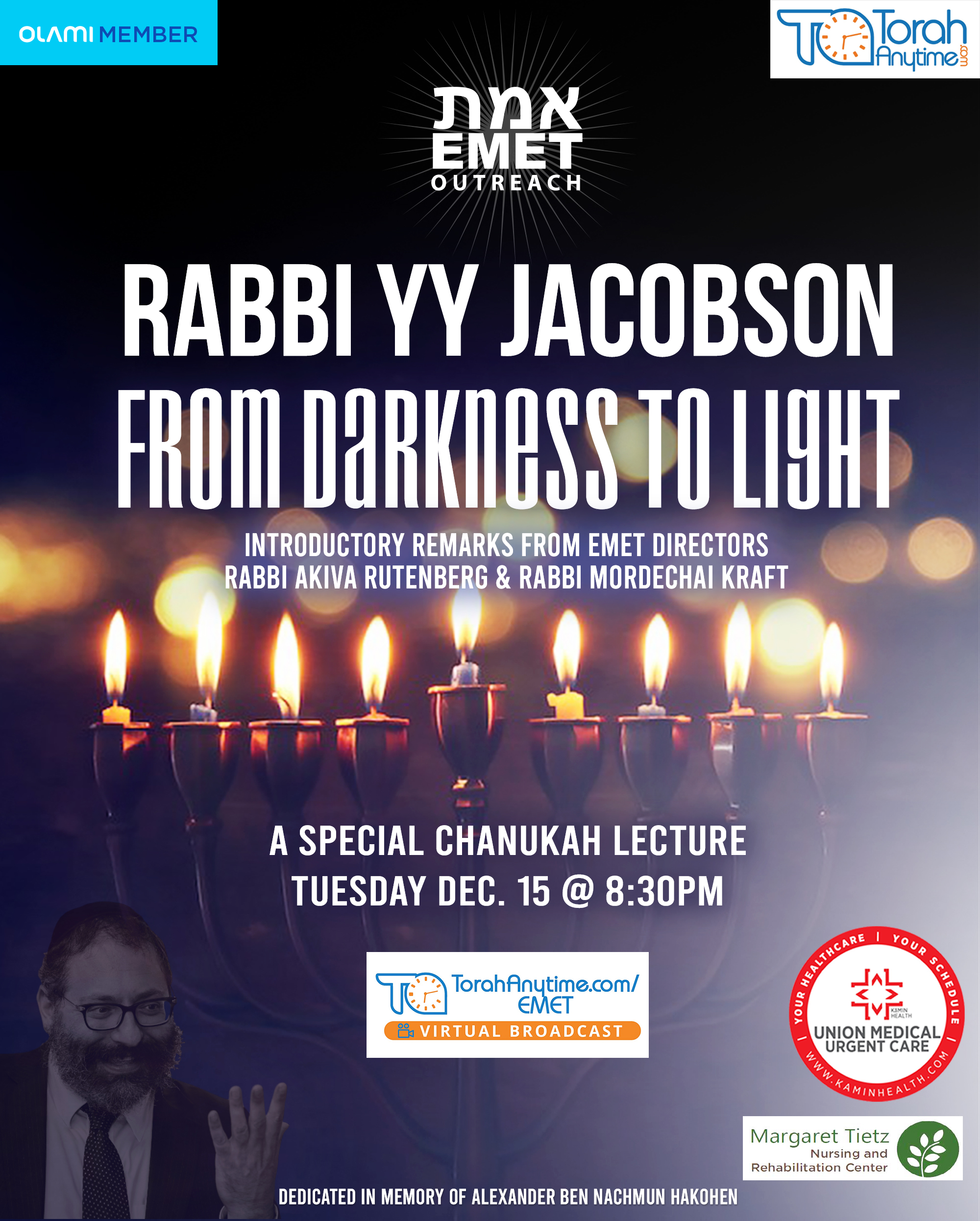 R YY Jacobson - From Darkness Into Light 2020V8 (1)